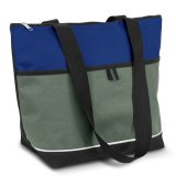 Royal Blue Diego Lunch Cooler Bag