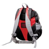 Back Side View Chicane Backpack