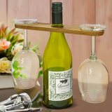 Marlborough Wine Glass Holder Impression