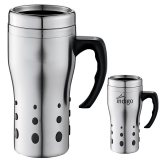 Terrano Travel Mug set