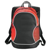 Red Boomerang Backpack