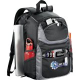 Sideways Continental Checkpoint-Friendly Compu-Backpack