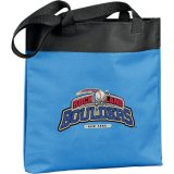Royal Blue Excel Sport Meeting Tote