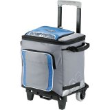 Side View Arctic Zone 50 Can Cooler