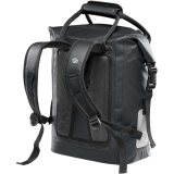 Dolphin Black Back Saturna Cooler Bag