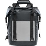 Dolphin Black Saturna Cooler Bag