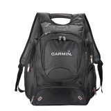 Black Elleven Checkpoint-Friendly Compu-Backpack