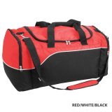 Red/White/Black Align Express Sports Bag