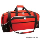 Red/White/Black Advent Express Sports Bag