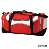 Red/White Stellar Sports Bag Express