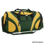 Bottle/Gold Fortress Sports Bag Express