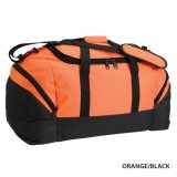 Orange/Black  Team Bag Express