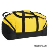 Yellow/Black Team Bag Express