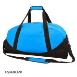 Aqua/Black Lunar Sports Bag Offshore Express