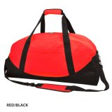 Red/Black Lunar Sports Bag Offshore Express