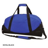 Royal/Black Lunar Sports Bag Offshore Express