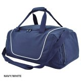 Navy/White Hurley bags