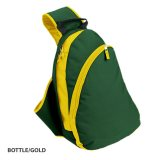 Bottle/Gold Sporty Sennet Slingpack Express