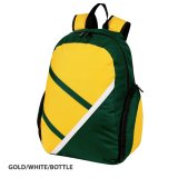 Gold/White/Bottle Precinct Backpack Express