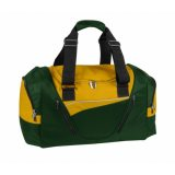 Gold/White/Bottle Compton Sports Bag Express