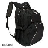 Black Oregon Backpack