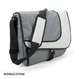 Marble/Stone Monte Shoulder Bag