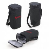 Black Single Bottle Carry Bag Express