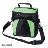 Black/Lime Atrium Cooler Bag