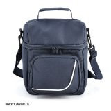 Navy/White Urban Conference Bag Offshore Express