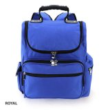 Royal Deluxe Business Backpack