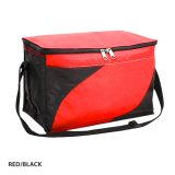 Red/Black Passage Cooler Bag Express