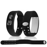 Black StayFit Fitness Band