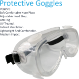 Protective Saftey Goggles