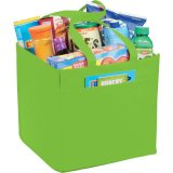 Lime The Squared Away 100g Tote