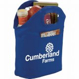 Royal Blue Firefly Lunch Sack Cooler