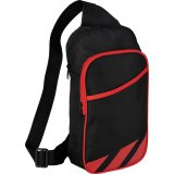 Red Flash 12\'\' Tablet Sling Backpack 02