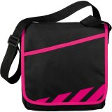 Pink Flash 12\'\' Tablet Bag