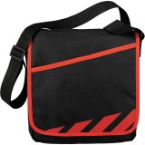 Red Flash 12\'\' Tablet Bag With Strap