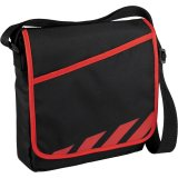 Red Front View Flash 12\'\' Tablet Bag