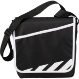 White With Strap View Flash 12\'\' Tablet Bag