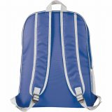 Royal Blue Back  The Matrix Budget Backpack