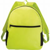 Lime Green The Park City Backpack