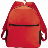 Red The Park City Backpack