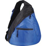 Royal Blue The Downtown Sling Backpack