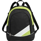 Light Green The Thunderbolt Backpack