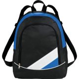 Royal Blue The Thunderbolt Backpack