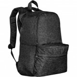 Etched Print Edge Day Pack