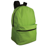 Lime Backpack