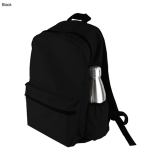 Black Artikka Backpack