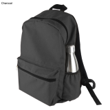 Charcoal Artikka Backpack